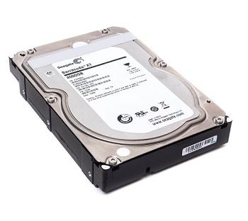 HDD SEAGATE 3TB SATA 3,5