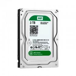 HDD WESTERN 3TB SATA 3,5
