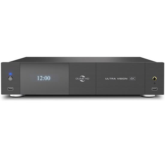 Đầu DUNE HD ULTRA VISION 4K Model 2021