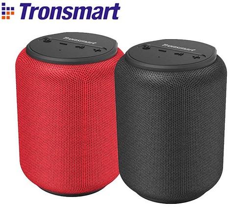 Loa Bluetooth Tronsmart Element T6 Mini Bluetooth 5.0 Chính Hãng Giá Rẻ