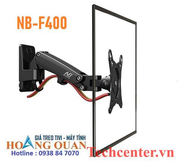 Giá Treo Tivi Đa Năng NB-F400 (40