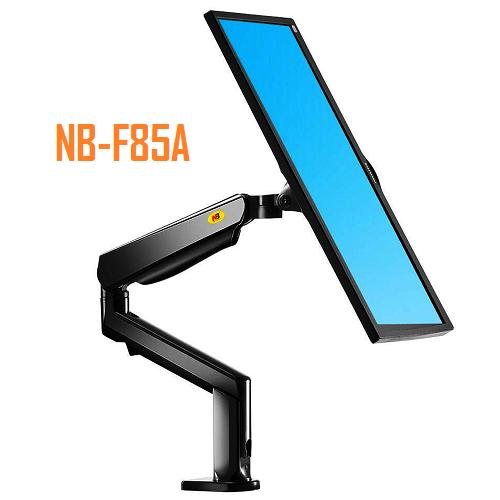 Giá Treo Màn Hình Máy Tính Gắn Bàn F85A (19
