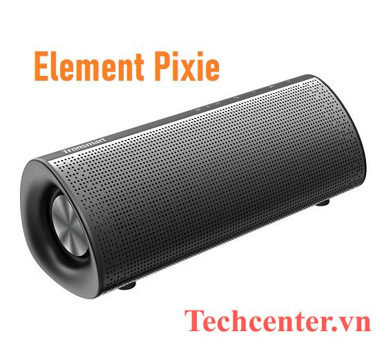 Loa Bluetooth Tronsmart Element Pixie Pin 15 Giờ Công Suất 15w