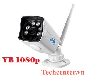 Vitacam VB1080 – Camera IP Ngoài Trời 2.0Mpx 1080P FULL HD – Hỗ Trợ Thẻ Nhớ Ngoài.