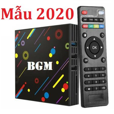 Enybox BGM Ram 2GB/16GB Model 2020 Bán Chạy Nhất