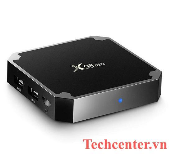 X96 Mini Ram 2G/16G Android 9 Model 2020 Giá Rẻ