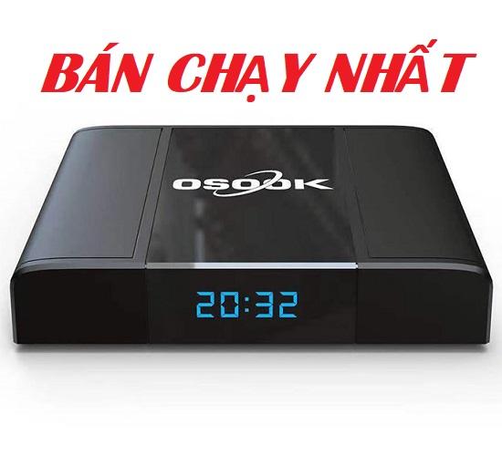 Osook S31 Ram 4GB/32GB Android 9.0 Bluetooth 4.0, Amlogic S905X3 Model 2020
