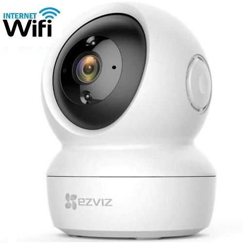 Camera IP Wifi Ezviz CS-C6N 1080p (2MP) Chính Hãng