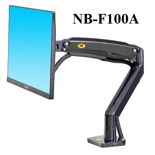 Giá Treo Màn Hình Máy Tính NB-F100A (22