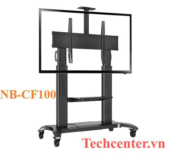 Giá Treo Tivi Di Động NB-CF100 (80