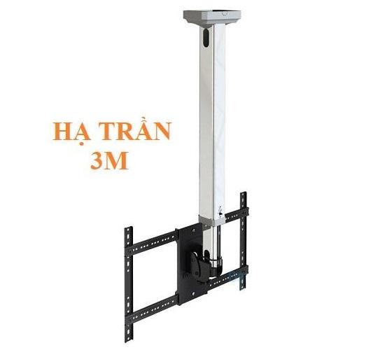 Giá Treo Tivi Thả Trần Dài 3M Nhập Khẩu NB-T7030 (32