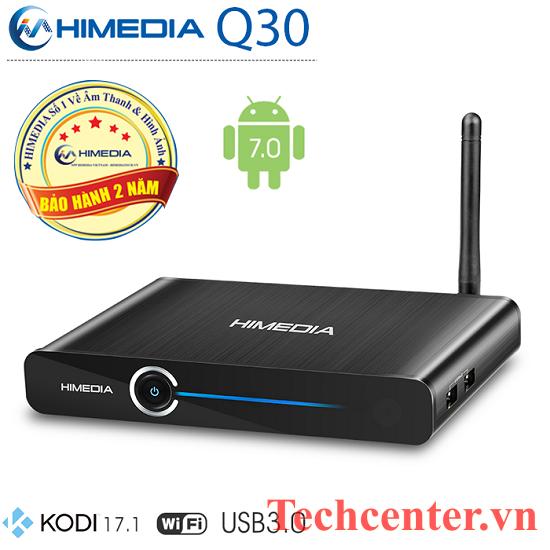 Himedia Q30 Ram 2GB (Android Box Kiêm Đầu Phát HD)