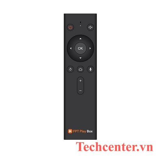 Remote Voice FPT Play Box - Điều Khiển Bằng Giọng Nói