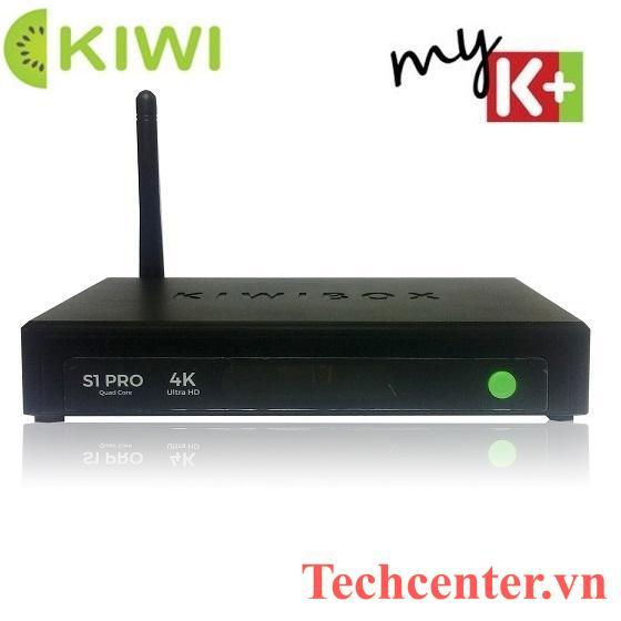 Kiwi S1 Pro Ram 2GB Thương Hiệu Việt