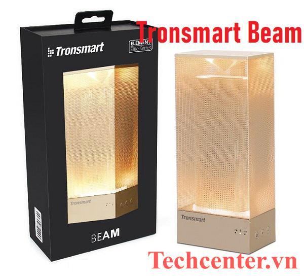 Loa Bluetooth Tronsmart Beam - Kiêm Luôn Đèn Ngủ