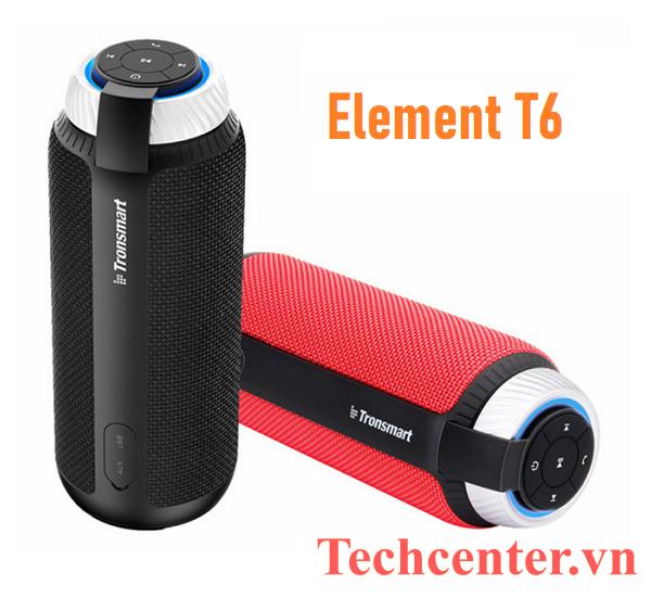 Loa Bluetooth Tronsmart Element T6 Chính Hãng