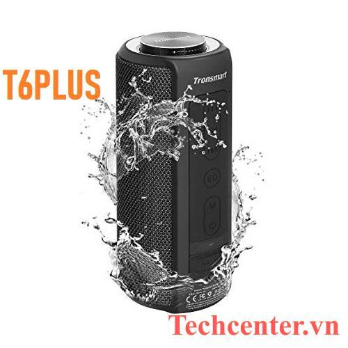 Loa Bluetooth Tronsmart Element T6 Plus 40W Chống Nước