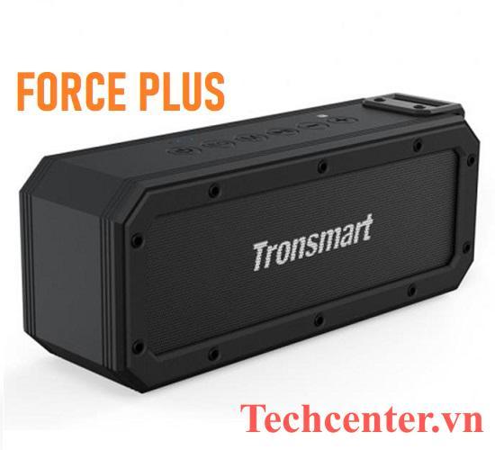 Loa Tronsmart Element Force Plus 40W – Chống Nước Tốt, Âm Thanh Đỉnh Cao