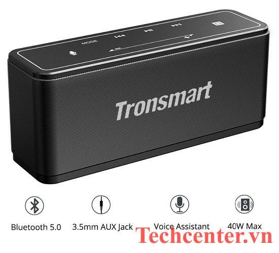 Tronsmart Element Mega Voice 40W Chính Hãng 100%