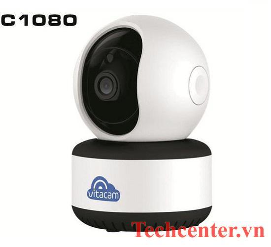 Vitacam C1080 - 2.0Mpx Full HD 1080 Model 2020