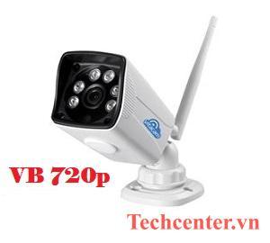 Vitacam VB720 – Camera IP Ngoài Trời 1.0Mpx 720P HD – Hỗ Trợ Thẻ Nhớ Ngoài.
